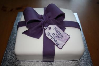 60th Birthday Parcel