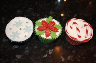 Various Christmas Designs